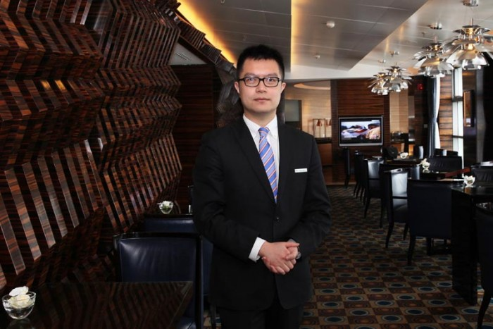 Ningbo Marriott Hotel New Appointment
