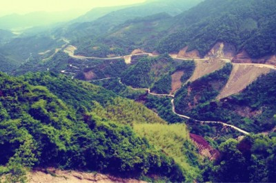 The Open Roads in Ningbo