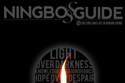 Ningbo Guide October 2014 Magazine