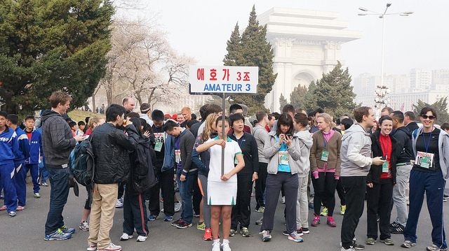 Pyongyang Marathon - Last Chance to Book