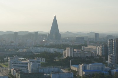 Pyongyang in One Day and Marathon Registration Deadline Extended