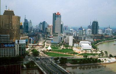 Ningbo Among China's Top 10 Highest-Paying Cities