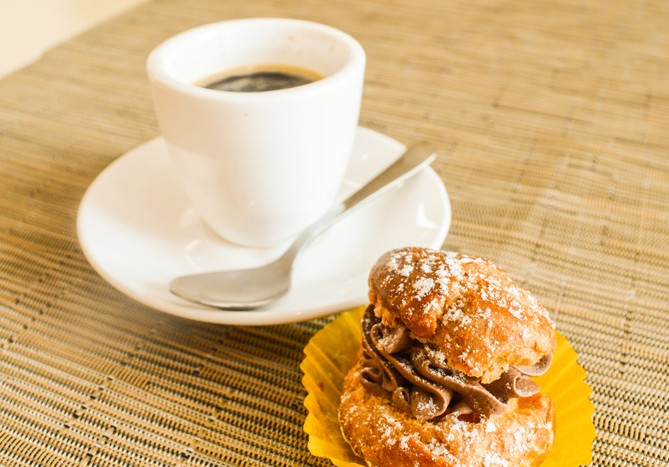 "Saint Honoré | Yinzhou Says ""Bonjour"" to Authentic Pastries"
