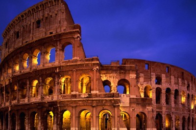 Flights to Rome and Frankfurt Opening Soon