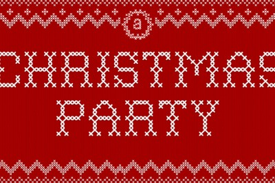 Christmas Eve Party at LBB