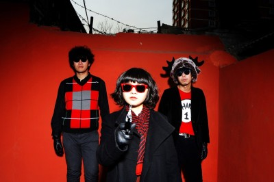 The Bluffer's Guide to the Chinese Music Scene: Hedgehog/刺猬
